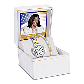 American Dream Women's Watch And Bracelet Set