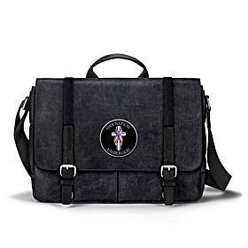 One Nation Under God Messenger Bag
