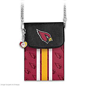 Arizona Cardinals Handbag