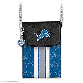 Detroit Lions Handbag