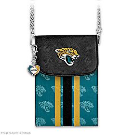 Jacksonville Jaguars Handbag