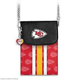 Kansas City Chiefs Handbag