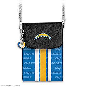 Los Angeles Chargers Handbag