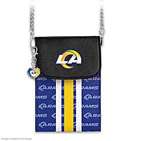 Los Angeles Rams Handbag