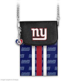 New York Giants Handbag