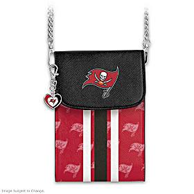 Tampa Bay Buccaneers Handbag