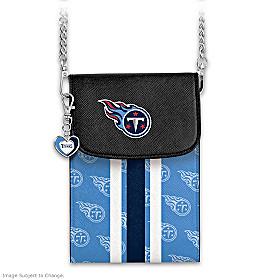 Tennessee Titans Handbag