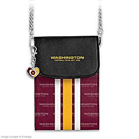Washington Football Team Handbag
