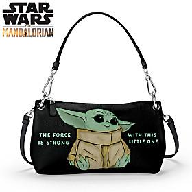 STAR WARS The Mandalorian The Child Handbag
