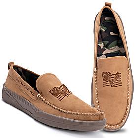 Patriotic Pride Men's Shoes