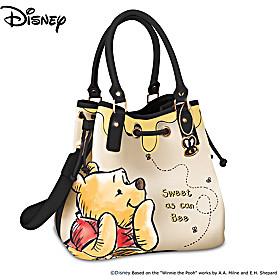 Disney Sweet As Can Be Handbag