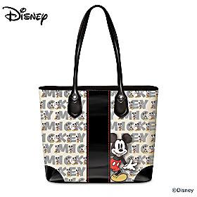 Disney Iconic Tote Bag