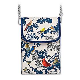 Songbird Serenade Handbag