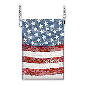 Stars & Stripes Forever Handbag