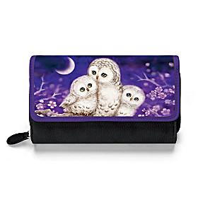 Owl Always Love You Wallet