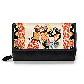 Jubilation Wallet