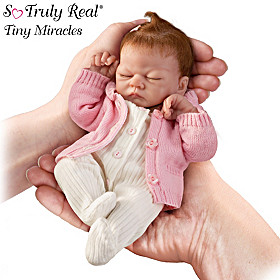 Tiny Miracles Emmy Doll