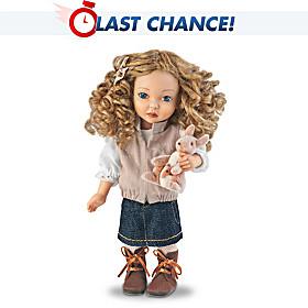 Olivia Child Doll