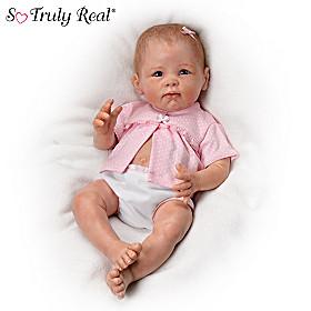 So Precious Kaylee Baby Doll