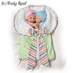 Madison And Mason Baby Doll Set