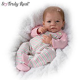 Elizabeth Baby Doll