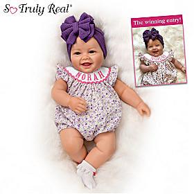 Norah Baby Doll