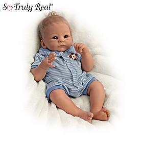Benjamin Baby Doll