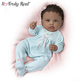 Tiffany Baby Doll