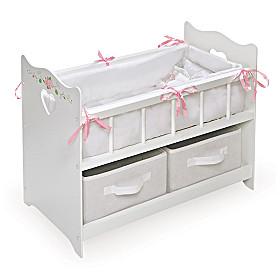 Crib Doll Accessory