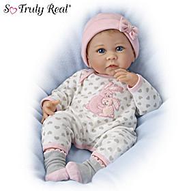 Somebunny Loves You Baby Doll