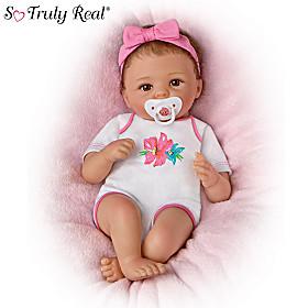 Presley Baby Doll