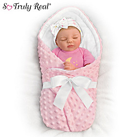 My Little Dreamer Baby Doll