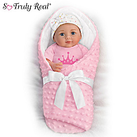 My Little Princess Baby Doll