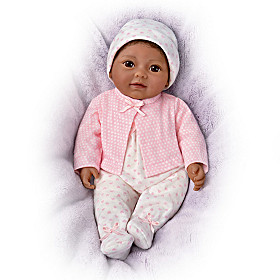 Little Kiara Baby Doll