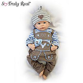 Anton Baby Doll