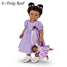 Take Me To Church Child Doll And Plush Angel Set