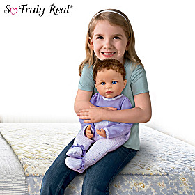 Carly The Comfort Baby Doll