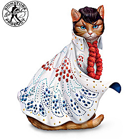 Heartbreak Furr-tel Figurine