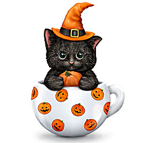 Sweet & Spooky Figurine