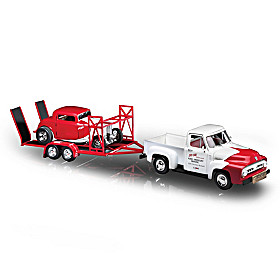 SO-CAL Speed Shop Diecast Set