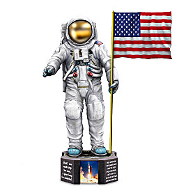 Apollo 11 Figurine