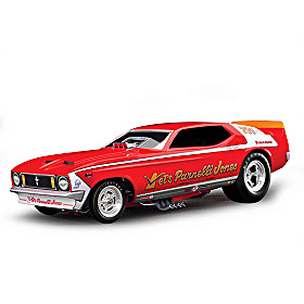 1:18-Scale Parnelli Jones Vintage Funny Car Diecast Car