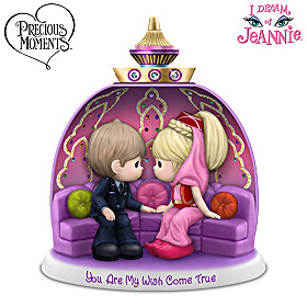 Precious Moments You Are My Wish Come True Figurine
