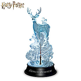 Expecto Patronum Sculpture