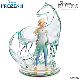 Disney FROZEN 2 Trust Your Journey Figurine