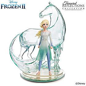 Disney FROZEN 2 Trust Your Journey Figurine