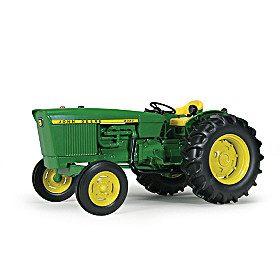 1:16-Scale John Deere 2020 Low Utility Gas Diecast Tractor