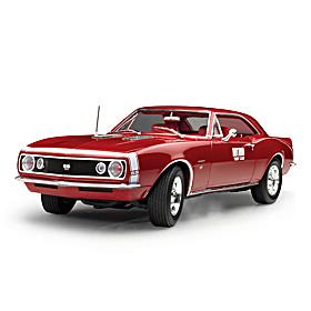 1:18-Scale 1967 Camaro SS Diecast Car