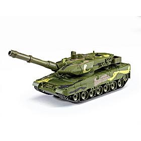 Diecast Battle Tank