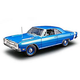 1:18-Scale 1969 Dodge Dart GTS 440 Diecast Car